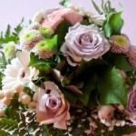 Blomsterdeko