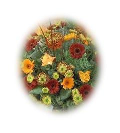 Blomsterdeco