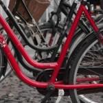 Cykler på rad