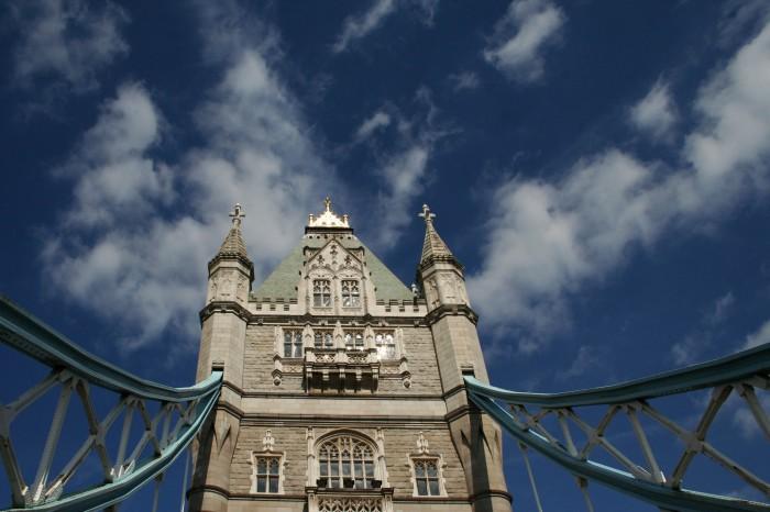 Tower Brigde