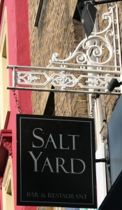 Salt Yard
